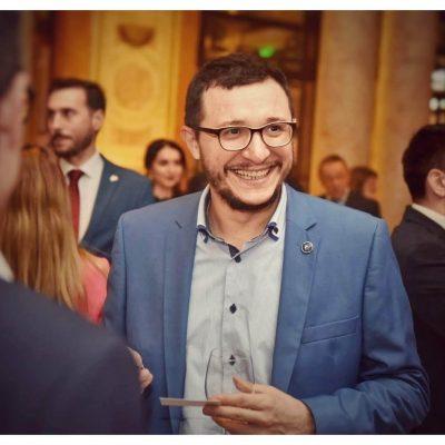 Întâlnire BlueAlliance în Bratislava