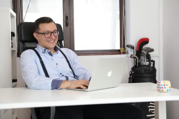 Ionuț Radu Munteanu Picture