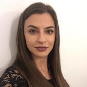 Andreea Bogdănescu Picture