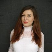 Daniela Andriescu