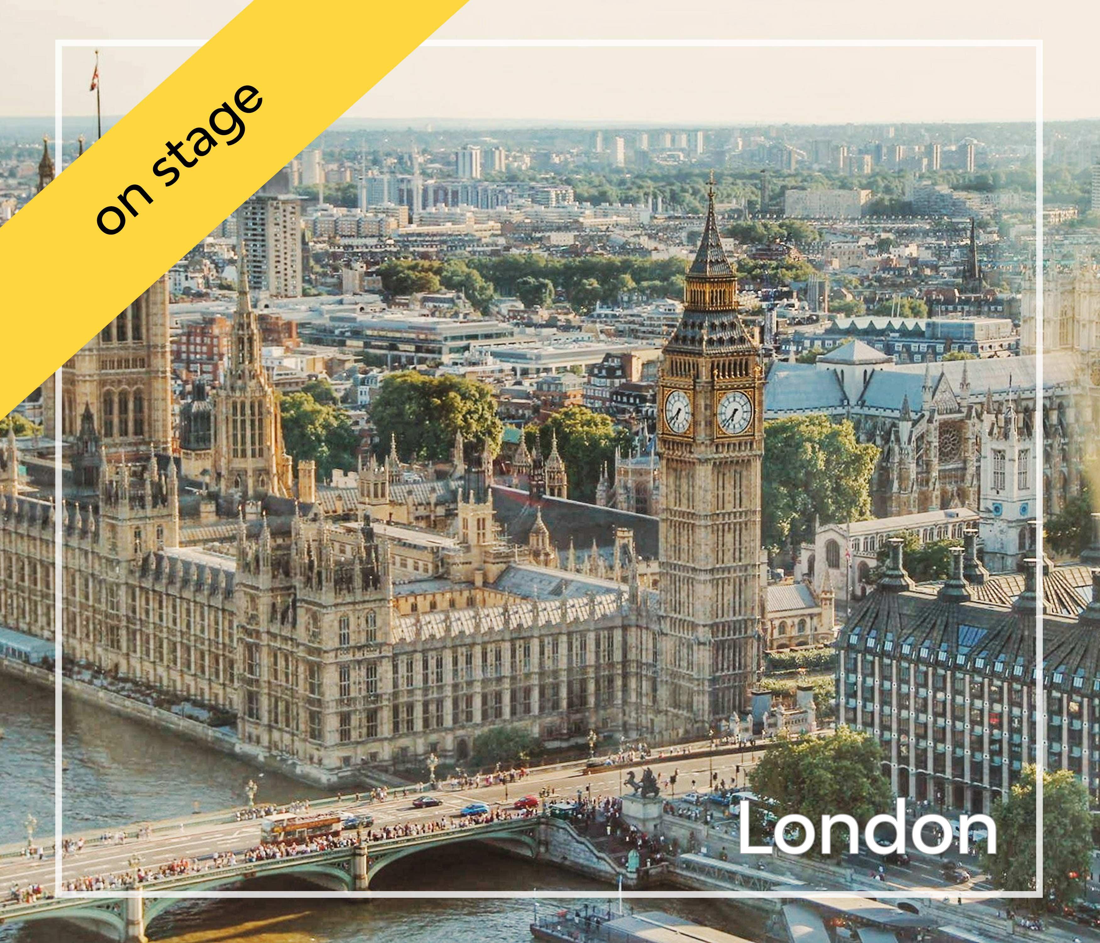 Past-event—London